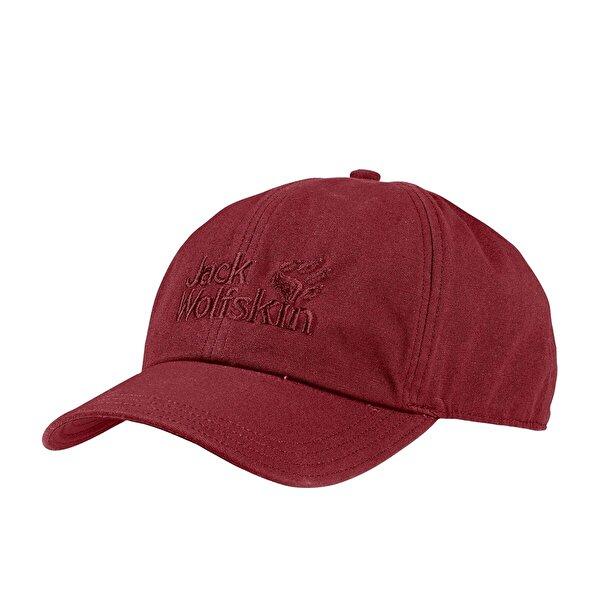 Jack Wolfskin BASEBALL Kırmızı Unisex Şapka