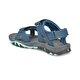 Kinetix APELA W Mavi Kadın Sandalet