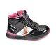 Winx OLA Siyah Kız Çocuk Sneaker Ayakkabı