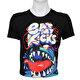 adidas BOOST KICKS Siyah Erkek T-Shirt