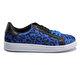 JJ-Stiller BD25027 Mavi Kadın Sneaker Ayakkabı