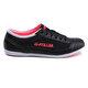 JJ-Stiller P20 Siyah Kadın Sneaker Ayakkabı