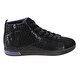 Kinetix 1271523 Siyah Kadın Sneaker Ayakkabı