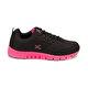 Kinetix 1275235 Siyah Kadın Fitness Ayakkabısı