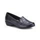 Polaris 61.156559FZ Siyah Kadın Ayakkabı