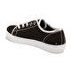 Art Bella U1503 Z Siyah Kadın Sneaker Ayakkabı