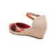 Polaris 61.308469.Z Kırmızı Kadın Ayakkabı
