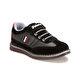 Polaris 62.507772.F Siyah Erkek Çocuk Ayakkabı