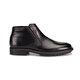 Garamond 49364-6 M 1506 Siyah Erkek Modern Ayakkabı