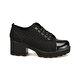 Art Bella A7100022 Siyah Kadın Ayakkabı
