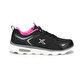 Kinetix DUAL COMFORT W Siyah Kadın Yürüyüş Ayakkabısı