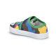 Polaris 71.509200.B Yeşil Erkek Çocuk Slip On Ayakkabı