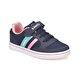 Kinetix PONTECH Lacivert Kız Çocuk Sneaker Ayakkabı