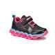 Kinetix MIREMAN Siyah Kız Çocuk Sneaker Ayakkabı