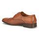 Polaris 5 Nokta 71.107250.M Taba Erkek Klasik Ayakkabı