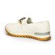 Polaris 71.310093.Z Beyaz Kadın Slip On Ayakkabı