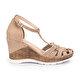 Polaris 71.309964.Z Vizon Kadın Dress Ayakkabı