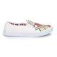 Polaris 71.354909.Z Beyaz Kadın Slip On Ayakkabı