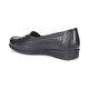 Polaris 5 Nokta 71.109609.Z Siyah Kadın Klasik Ayakkabı