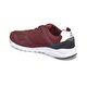 Kinetix DELVIN MESH W Bordo Kadın Sneaker Ayakkabı