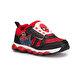 Spiderman MOTTO Siyah Erkek Çocuk Spor Ayakkabı