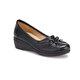 Polaris 71.156462.Z Siyah Kadın Klasik Ayakkabı