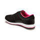 Art Bella U2451 Siyah Kadın Sneaker Ayakkabı