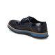 JJ-Stiller SGR-301 M 6686 Lacivert Erkek Modern Ayakkabı
