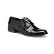 Garamond 1510 M 6688 Siyah Erkek Klasik Ayakkabı