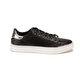Butigo S1114 Siyah Kadın Sneaker Ayakkabı