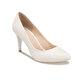 Butigo S806-Y Beyaz Kadın Gova Ayakkabı