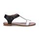 Butigo S939 Siyah Kadın Dress Ayakkabı