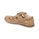 Flexall U37-73S-222 Kum Rengi Erkek Klasik Ayakkabı