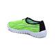Carmens U2805 Neon Yeşil Kadın Slip On Ayakkabı