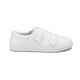 Butigo S904 Beyaz Kadın Slip On Ayakkabı