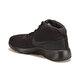 Nike TANJUN CHUKKA Siyah Erkek Koşu Ayakkabısı