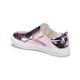 Seventeen SVA380 Pudra Kız Çocuk Slip On Ayakkabı