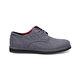 JJ-Stiller LG-1 M 6692 Gri Erkek Modern Ayakkabı
