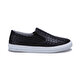 Panama Club PNM517 Siyah Erkek Çocuk Slip On Ayakkabı