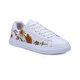Art Bella U1300 Beyaz Kadın Sneaker Ayakkabı