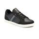 Kinetix KEYA Siyah Erkek Sneaker Ayakkabı