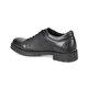 Garamond 301 Siyah Erkek Klasik Ayakkabı