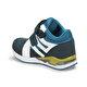I Cool TOD Petrol Erkek Çocuk Sneaker Ayakkabı