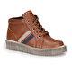 Polaris 72.509759.F Kahverengi Erkek Çocuk Sneaker Ayakkabı