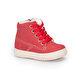 Polaris 72.509523.B Kırmızı Kız Çocuk Sneaker Ayakkabı