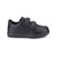 Kinetix BULLET PU Siyah Kız Çocuk Yürüyüş Ayakkabısı