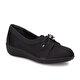 Polaris 72.110027.Z Siyah Kadın Ayakkabı