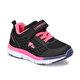 Lumberjack MISS Siyah Kız Çocuk Sneaker Ayakkabı