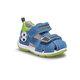 Superfit SUPERFİT 00139-95 BE Mavi Erkek Çocuk Sandalet