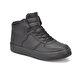 Torex JODER HI Siyah Erkek Sneaker Ayakkabı